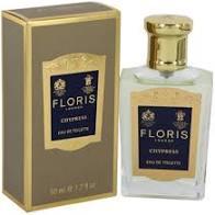 Floris Fleur Eau de Toilette 50ml Spray