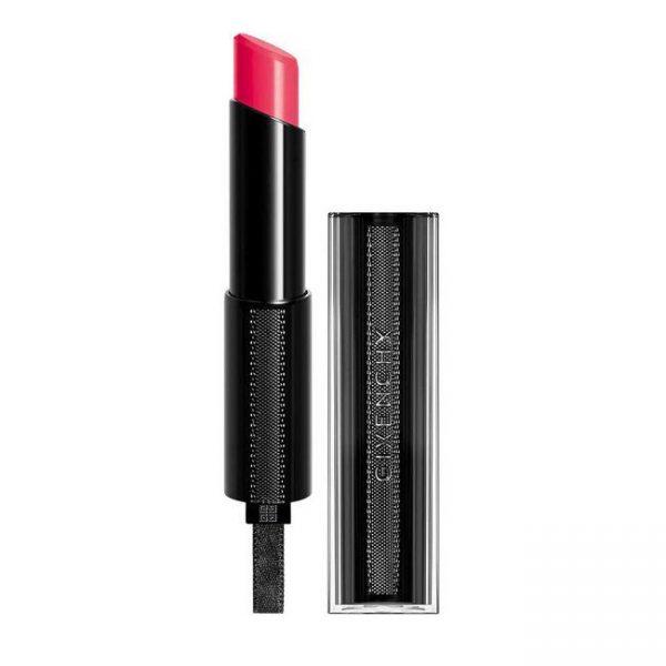 Givenchy Rouge Interdit Vinyl Lipstick 3.3g – 06 Rose Sulfureux
