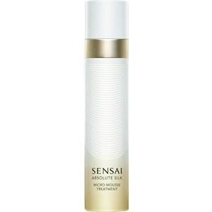 Kanebo Sensai Absolute Silk Micro Mousse 90ml
