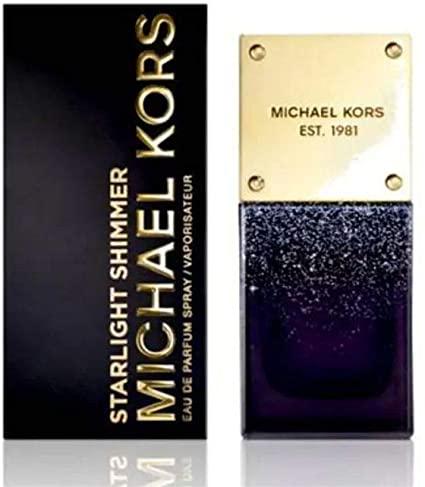 Michael Kors Starlight Shimmer Eau de Parfum 30ml Spray