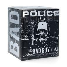 Police To Be Bad Guy Eau de Toilette 75ml Spray