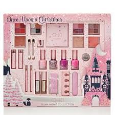 Q KI Glam Night Collection Make Up Gift Set – 25 Pieces