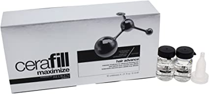 Redken Cerafill Hair Advance Aminexil 10 x 6ml