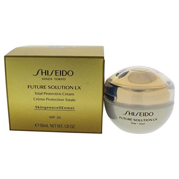 Shiseido Future Solution LX Total Protective Day Cream SPF20 50ml