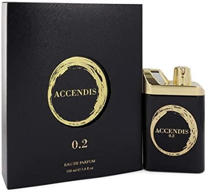Accendis 0.2 Eau de Parfum 100ml Spray