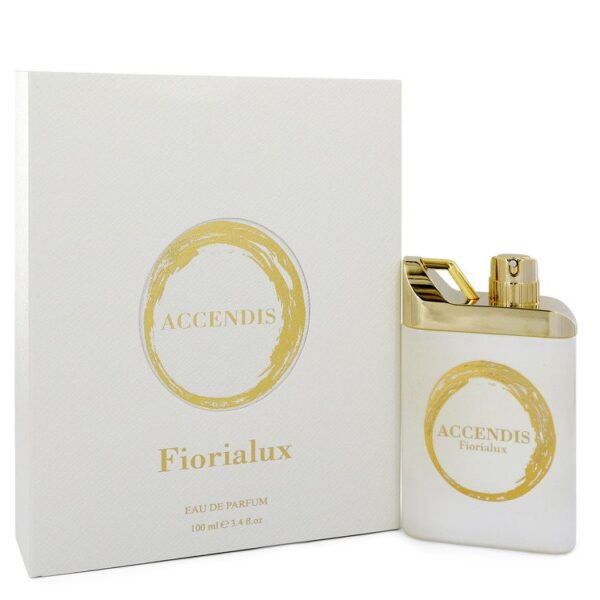 Accendis Fiorialux Eau de Parfum 100ml Spray