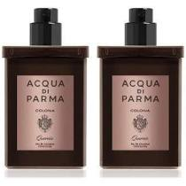Acqua di Parma Colonia Ebano Duo 2 x 30ml EDC Concentree Travel Spray Refills