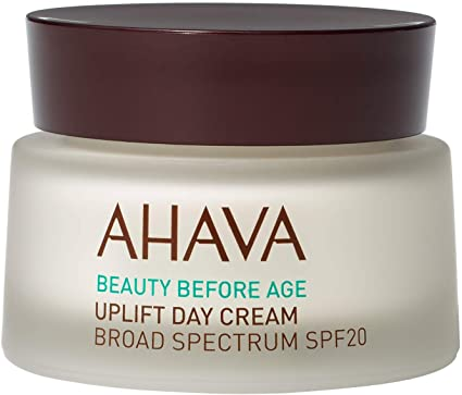 Ahava Beauty Before Age Uplift Night Cream 50ml
