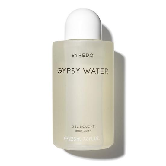 Byredo Rose Of No Mans Land Body Wash 225ml