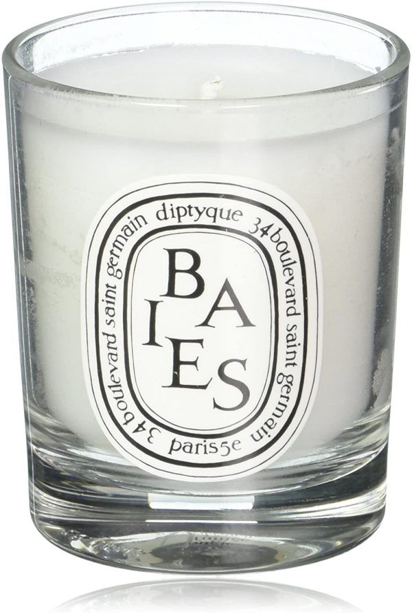 Diptyque Scented Candle 190g – Baies