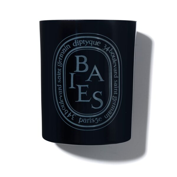 Diptyque Scented Candle 300g Baies