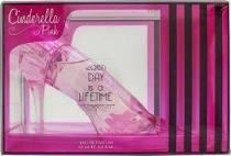Disney Cinderella Eau de Parfum 60ml Spray