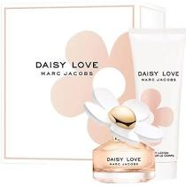 Marc Jacobs Daisy Love Gift Set 100ml EDT 75ml Body Lotion