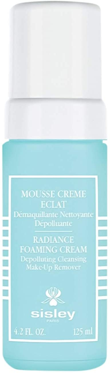 Sisley Radiance Foaming Cream Makeup Remover 125ml