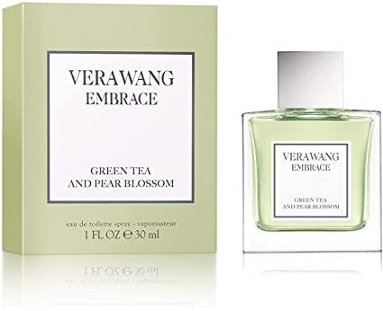 Vera Wang Embrace Green Tea Pear Blossom