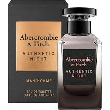 Abercrombie Fitch Authentic Night