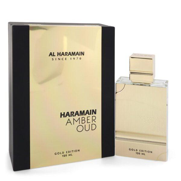 Al Haramain Amber Oud Gold Edition Eau de Parfum 60ml Spray