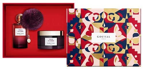 Annick Goutal Tenue De Soiree Gift Set 100ml EDP 75ml Body Cream