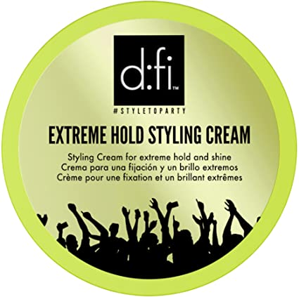 FI Extreme Hold Styling Cream 150g