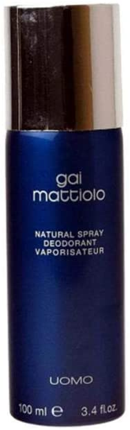 Gai Mattiolo Uomo Deodorant 100ml Spray