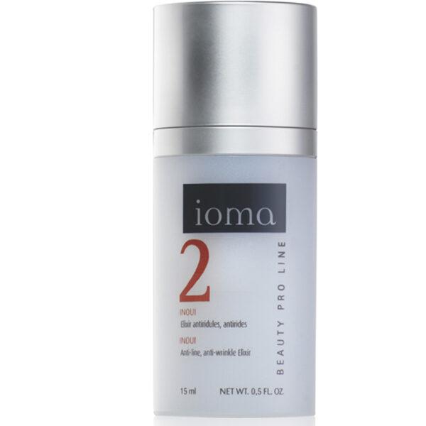 IOMA Anti Wrinkle Moisture Elixir 15ml