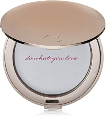 Jane Iredale Refillable Foundation Compact 9.9g Rose Gold
