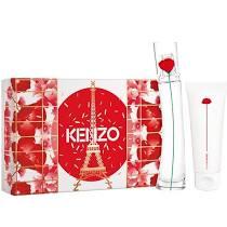 Kenzo Flower Gift Set 30ml EDP 75ml Body Lotion