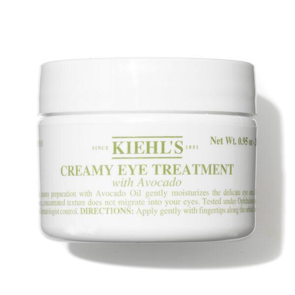 Kiehls Creamy Eye Treatment with Avocado 28ml
