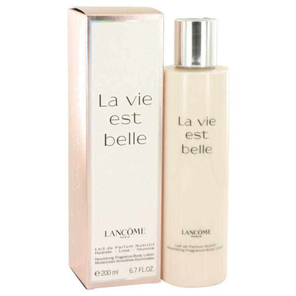 Lancome La Vie Est Belle loyion