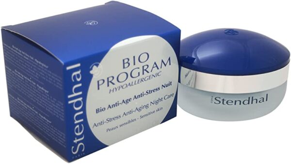 Stendhal Bio Confort Moisturising Day Cream 50ml
