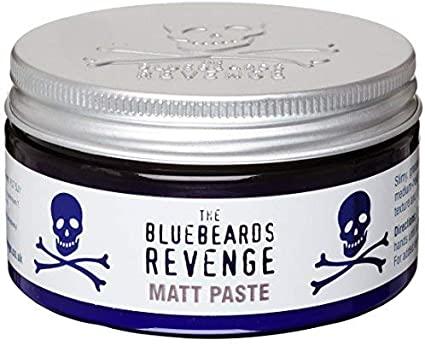 The Bluebeards Revenge Matt Hair Paste 100ml