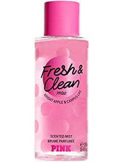 Victorias Secret Pink Fresh Clean Body Mist 250ml