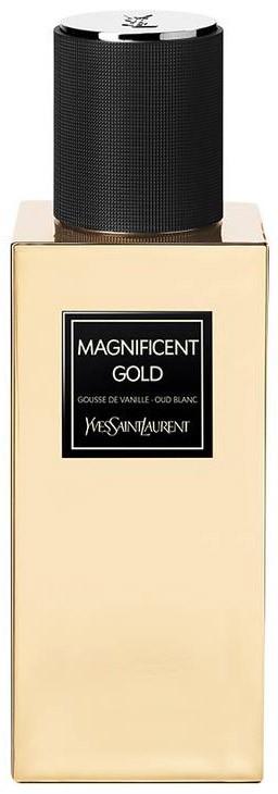 Yves Saint Laurent Magnificent Gold Eau de Parfum 75ml Spray