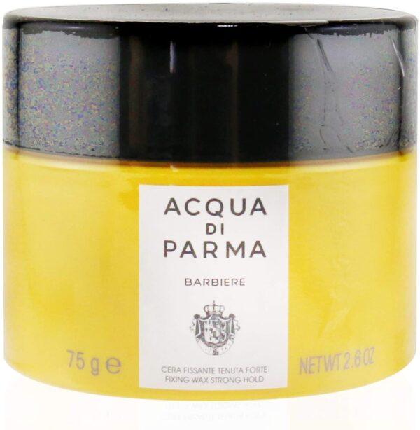 Acqua di Parma Barbiere Styling Hair Clay 75ml Medium Hold