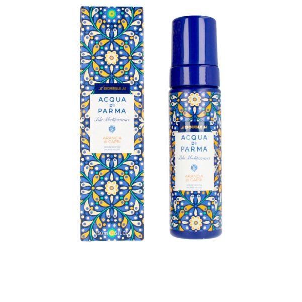 Acqua di Parma Blu Mediterraneo Arancia Di Capri Shower Mousse 150ml