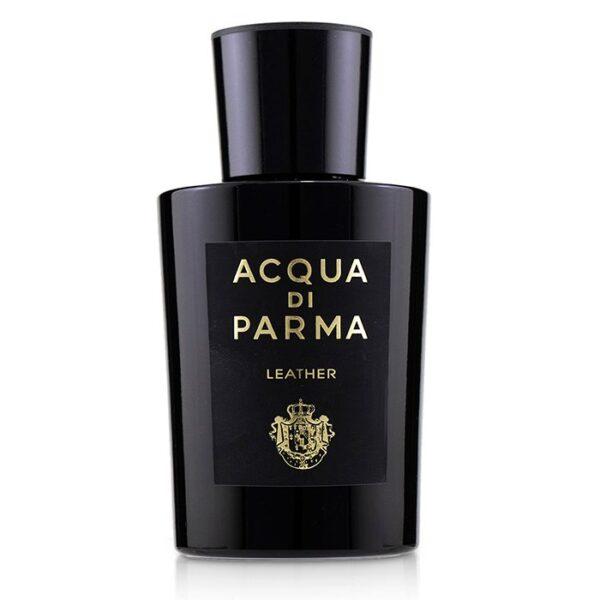 Acqua di Parma Leather Eau de Parfum 180ml Spray