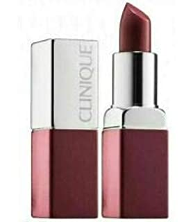 Clinique Pop Lip Colour and Primer 3.9gr 14 Plum Pop