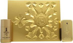 Paco Rabanne 1 Million Gift Set 100ml EDT 75ml Deodorant Stick