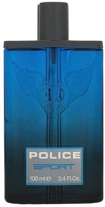 Police Sport Eau de Toilette 100ml Spray