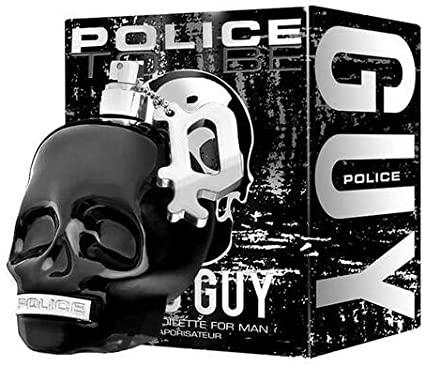 Police To Be Bad Guy Eau de Toilette 125ml Spray