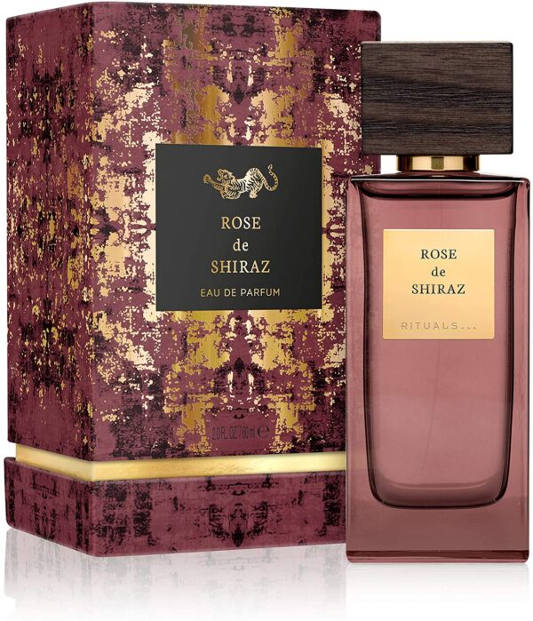 Rituals Rose de Shiraz Eau de Parfum 60ml Spray