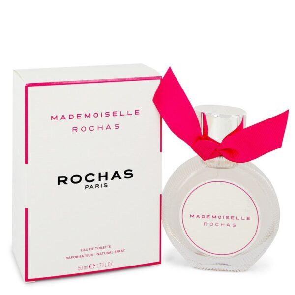 Rochas Mademoiselle Rochas Eau de Toilette 50ml Spray