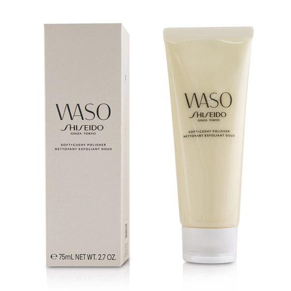 Shiseido WASO Soft Cushy Polisher 75ml