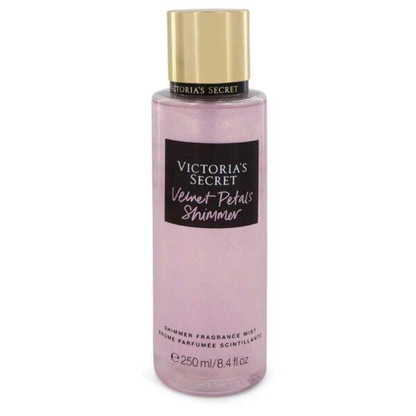 Victorias Secret Velvet Petals Shimmer Body Mist 250ml
