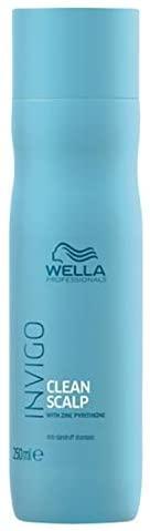 Wella Professionals Invigo Clean Scalp Anti Dandruff Shampoo 250ml