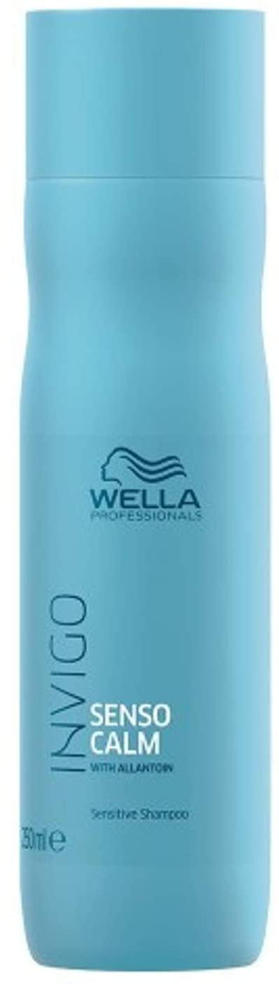 Wella Professionals Invigo Senso Calm Sensitive Shampoo 250ml