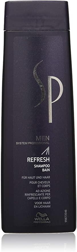 Wella Professionals SP Men Energising Shampoo 250ml
