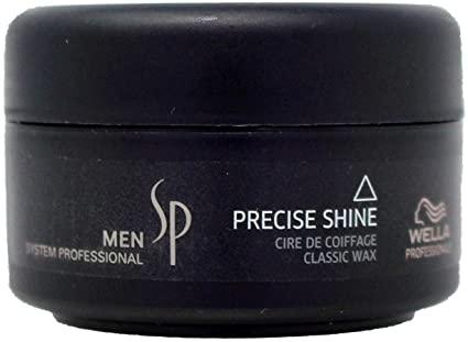 Wella SP Men Precise Shine Classic Wax 75ml