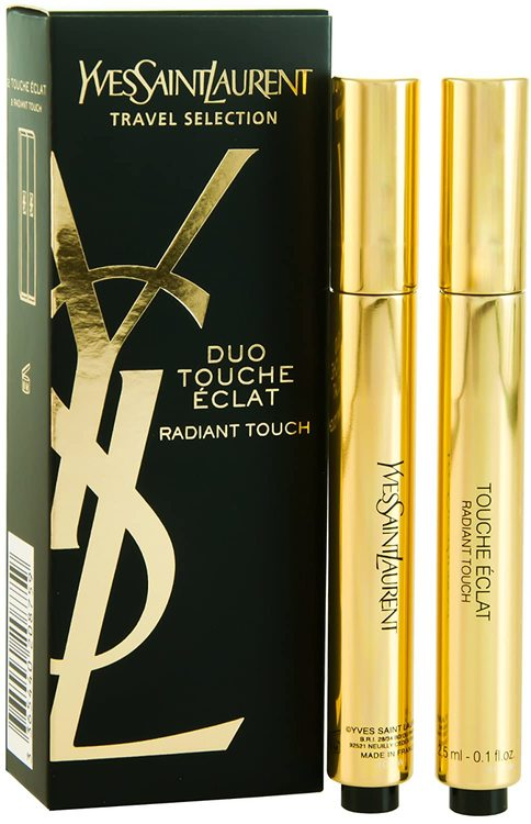 Yves Saint Laurent Touche Eclat Radiant Touch Gift Set 2x 2.5ml Touche Eclat N 02