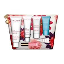 Clarins Weekend Treats Gift Set – 6 Pieces